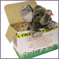 Elephantzoodopt Box