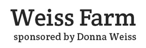 Weiss Farm