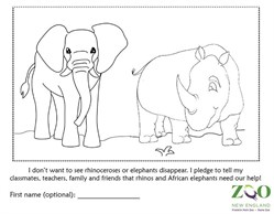 96Elephants Coloringsheet (1)