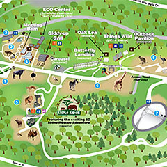 Boston Subway Map To Zoo.Plan A Visit To Franklin Park Zoo In Boston Ma Zoo New England